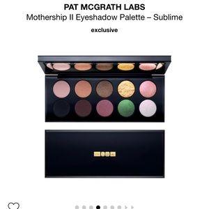 PAT McGRATH LABS Mothership II Eyeshadow Palette